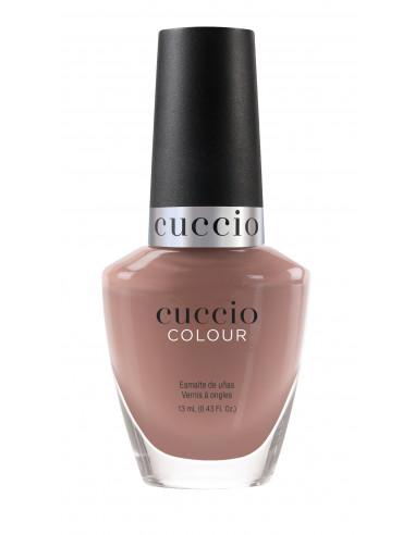 Cuccio Colour Semi Sweet On You
