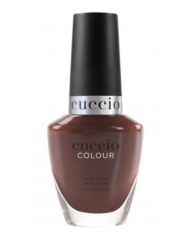 Cuccio Colour S'more Please