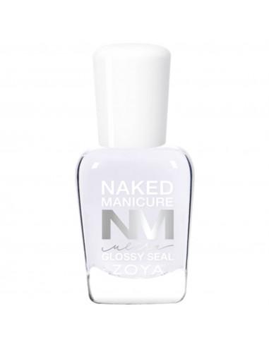 Zoya Naked Manicure Ultra Glossy Seal Top Coat