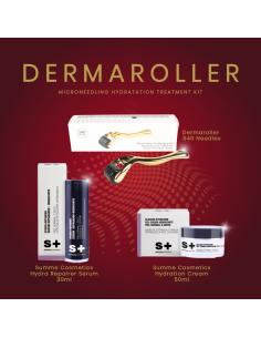 Dermaroller Hydratation Treatment Kit