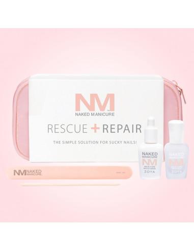 Zoya Naked Manicure Rescue & Repair Kit