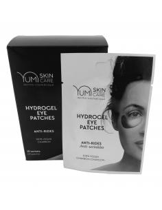Yumi Skincare Hydrogel Eye Patches