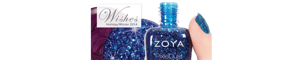 Ultra Pixie Dust - Winter 2014