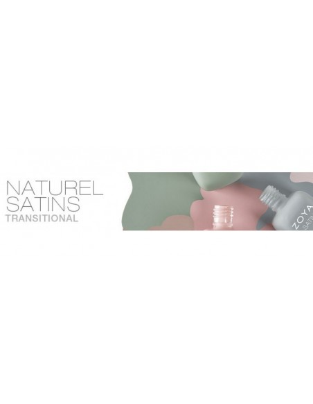 Naturel Satins