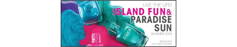 Island Fun & Paradise Sun