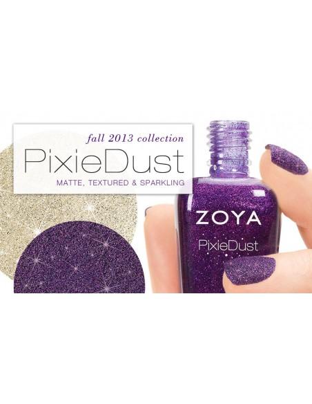Pixie Dust - Herbst 2013