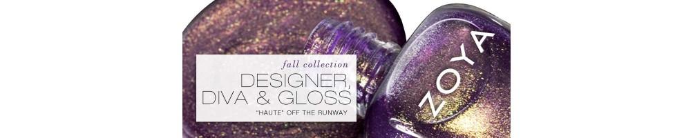 NYFW Designer & Diva