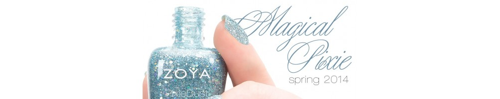 Magical Pixie - Primavera 2014